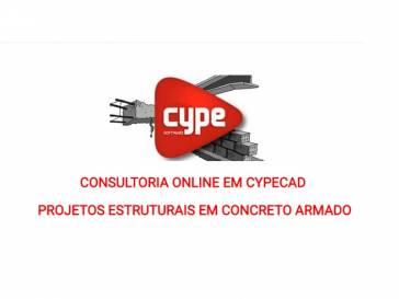 CONSULTORIA ONLINE EM CYPECAD