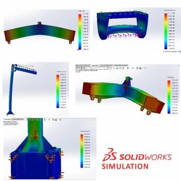Solidworks - Simulação