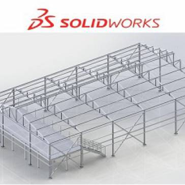 Solidworks - Modelagem